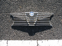 FrontGrille