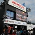 Hondaブース